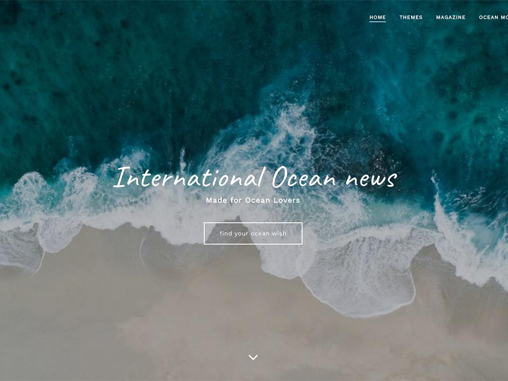 oceanwish